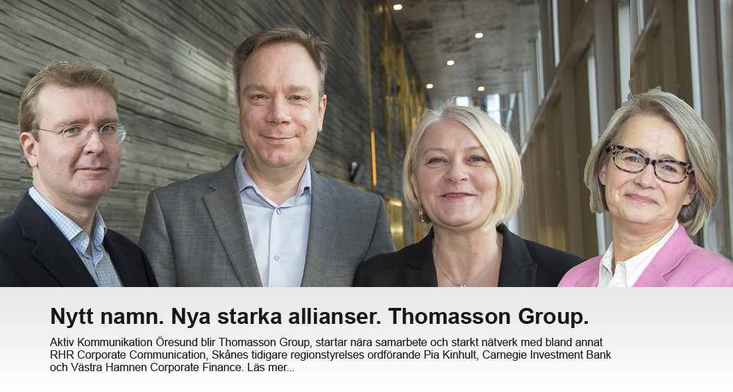 Thomasson Group